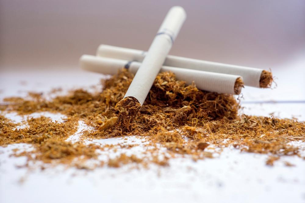 【カナダ】JT、カナダ子会社JTI-マクドナルドを会社更生。たばこ健康訴訟の巨額賠償命令で 1