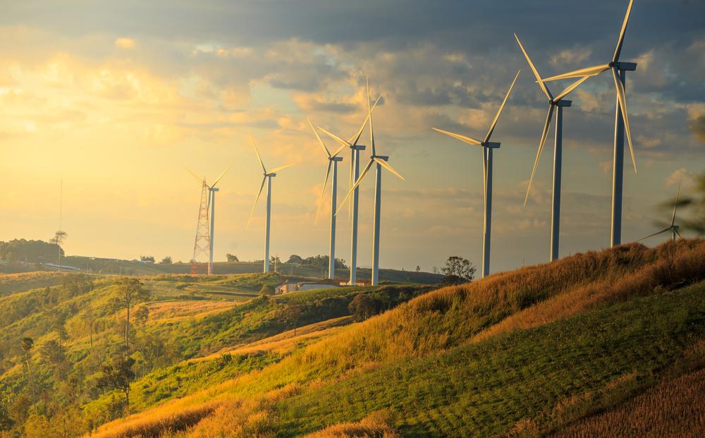 【アメリカ】グーグルとDeepMind、風力発電量を36時間前に予測。事業収益性を20%向上 1