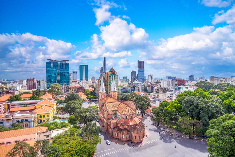 【ベトナム】サイゴンコープ、5月からプラスチック製ストローの販売禁止。同国小売大手で初 1