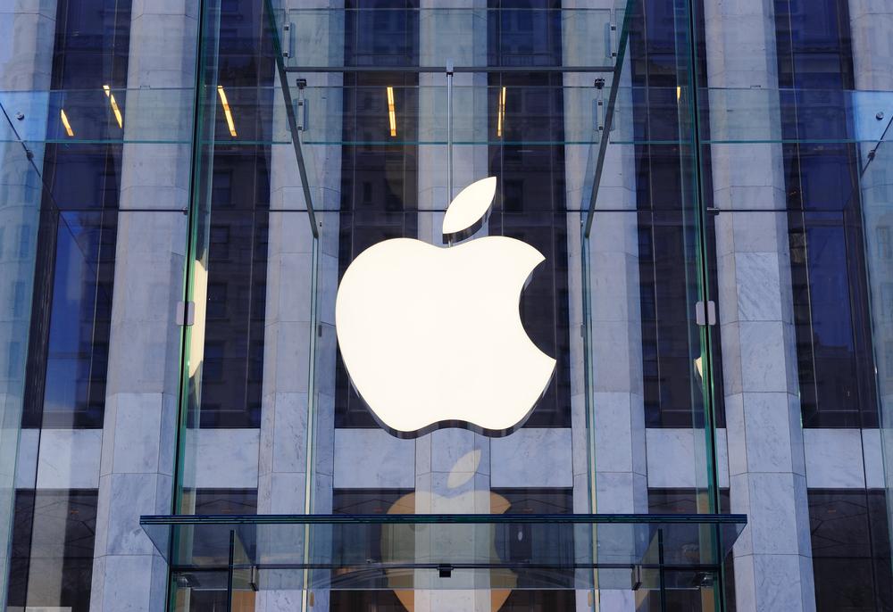【国際】アップル、再エネ100%での部品生産サプライヤー数が44社に。日本電産も 1