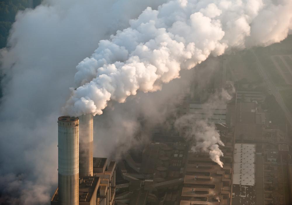 【国際】IEA、2018年の世界エネルギー需要は2.3%増。異常気象での冷暖房需要も増加し悪循環 1