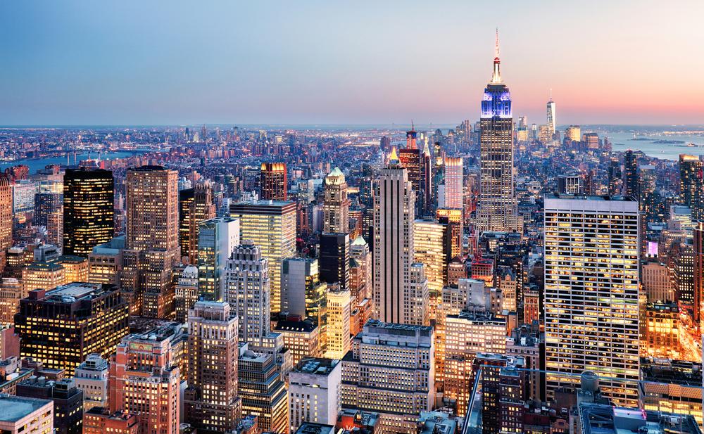 【アメリカ】ニューヨーク市長、気候変動対策でガラス張り高層ビル禁止へ。ワシントン州は石炭火力全廃決定 1