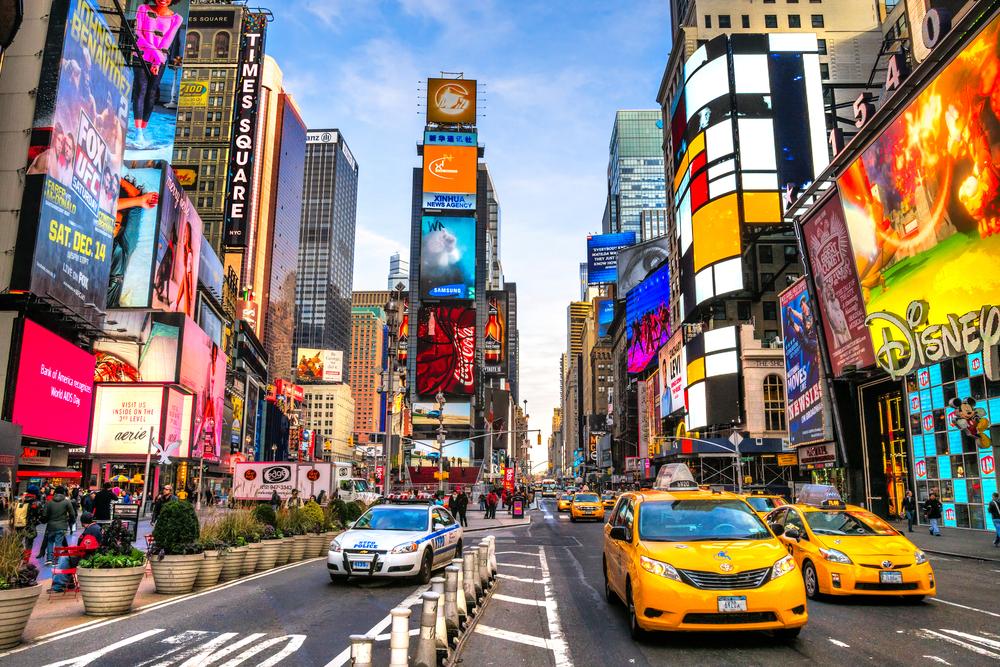 【アメリカ】ニューヨーク州、2020年3月から小売店での使い捨てビニール袋提供禁止 1