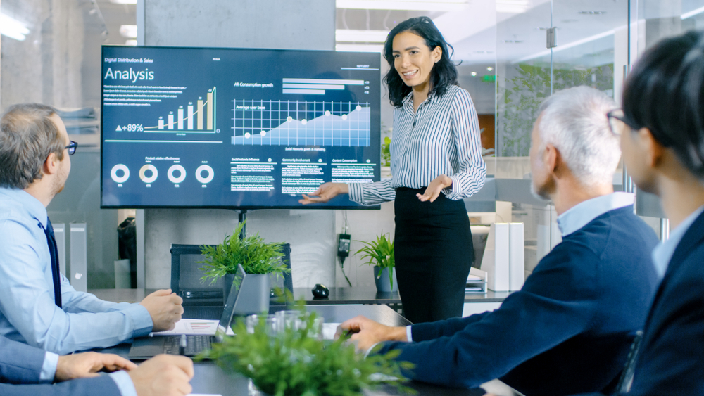 【国際】CECP、企業の長期経営計画プレゼンテーション用の推奨テンプレート発表 1