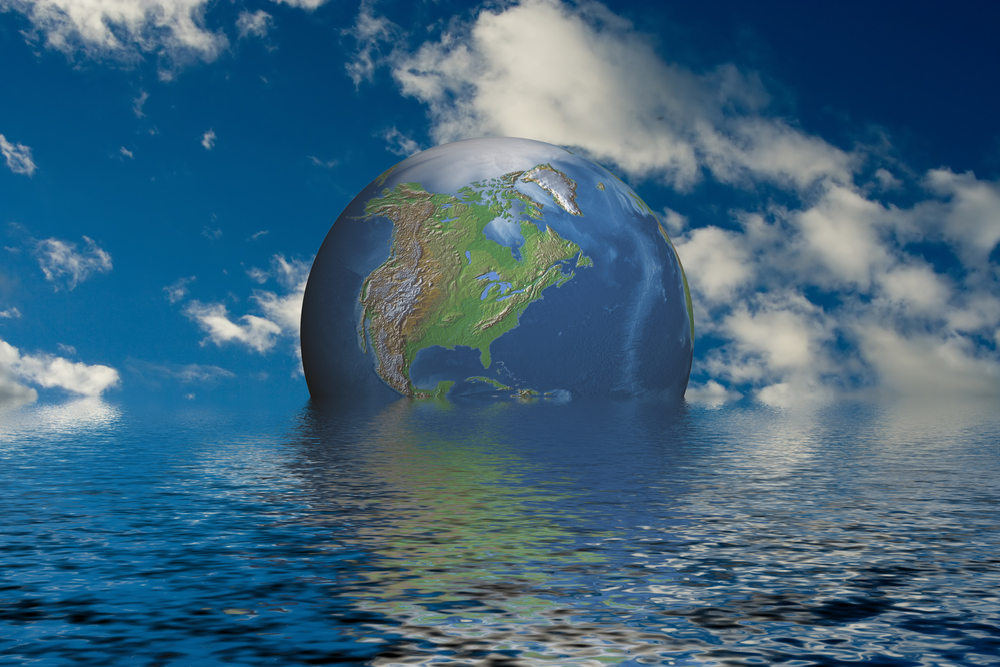 【国際】世界気象機関、2018年の海水温は過去最高を記録。海面上昇や海洋酸性化も進行 1