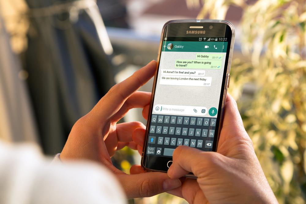 【インド】WhatsApp、ユーザーが流すメッセージの偽情報診断強化。総選挙での流布加熱抑止 1
