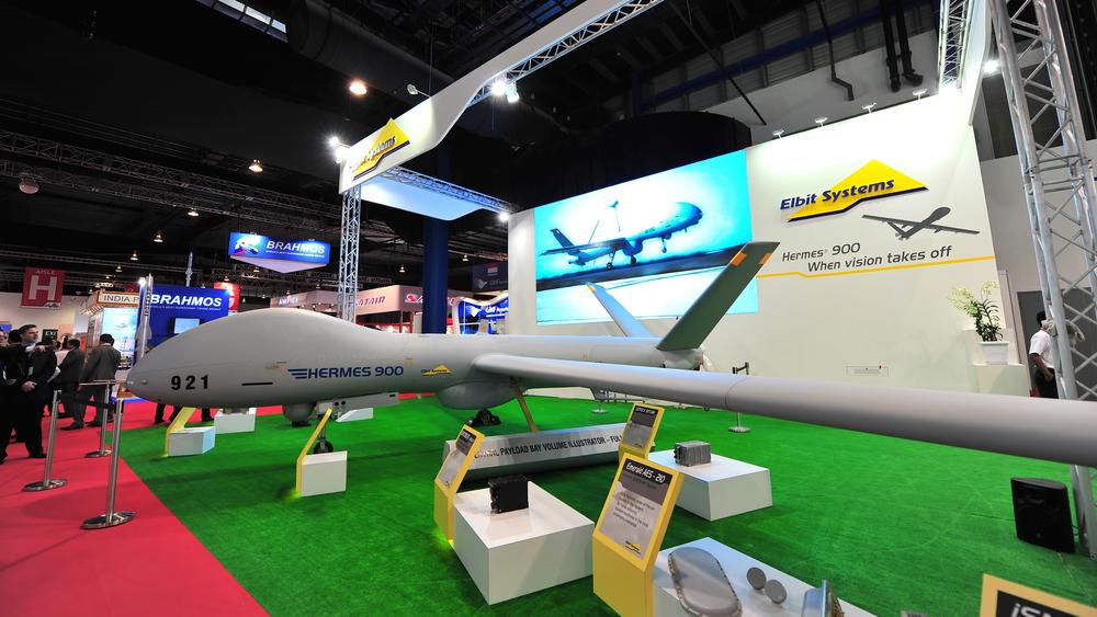 【フランス】アクサIM、イスラエル武器製造エルビット・システムズから投資引揚げ。NGO非難に対応 1
