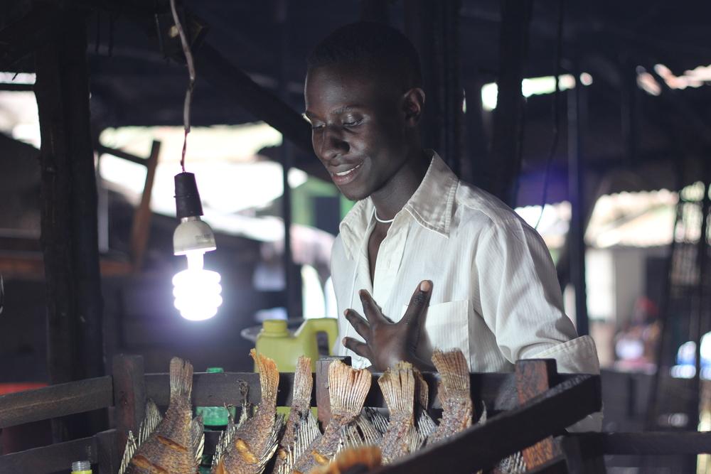 【国際】IEA等、SDGs目標7「エネルギー」の進捗報告書発表。サブサハラ・アフリカの課題大きい 1