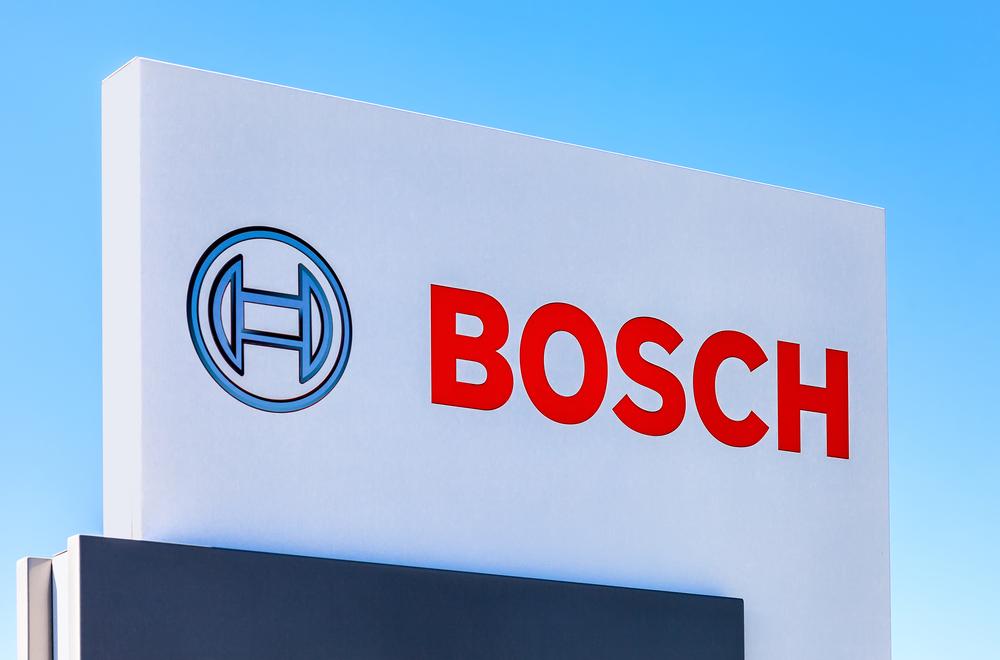 【ドイツ】ボッシュ、2020年に二酸化炭素排出量ゼロ達成。再エネとカーボンオフセット活用 1