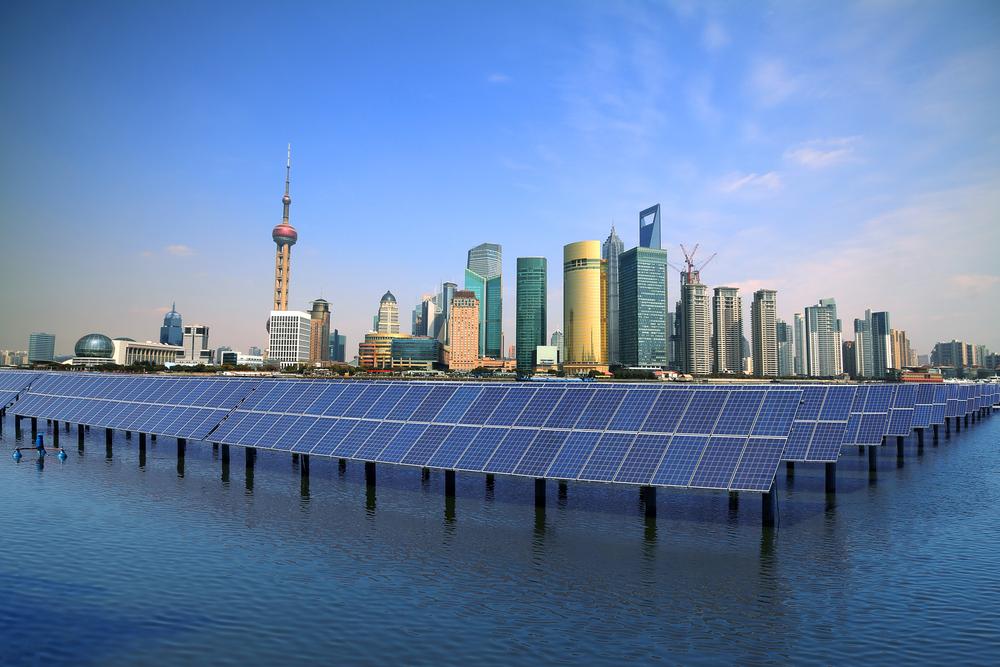 【中国】発改委、政府補助金なし再生可能エネルギープロジェクトを初承認。合計21GW 1