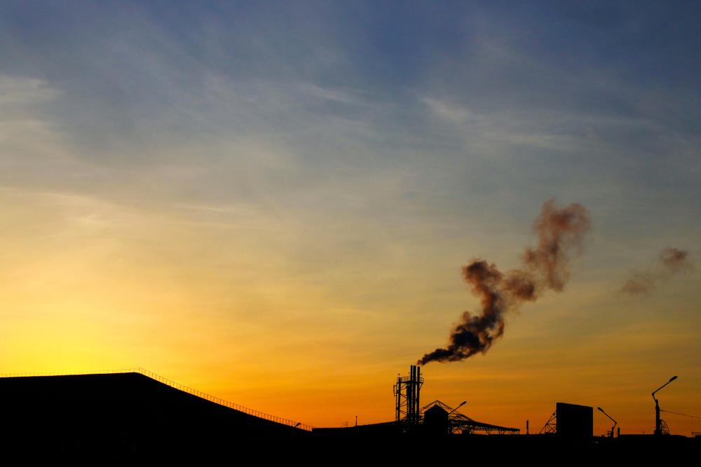 【中国】生態環境部、82社を重大汚染企業リスト入り。宝鋼集団や中国鋁業集団の子会社も 1