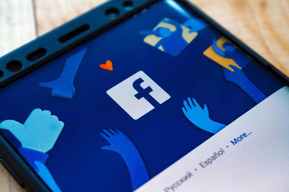 【アメリカ】フェイスブック、ロシア関連の偽アカウント118件を強制削除。政治煽動図る 1