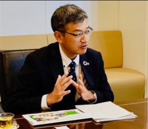 【対談】北九州市はなぜSDGsで旗を挙げたのか 〜地方行政と未来課題〜 2