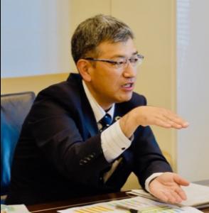 【対談】北九州市はなぜSDGsで旗を挙げたのか 〜地方行政と未来課題〜 4