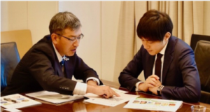【対談】北九州市はなぜSDGsで旗を挙げたのか 〜地方行政と未来課題〜 5