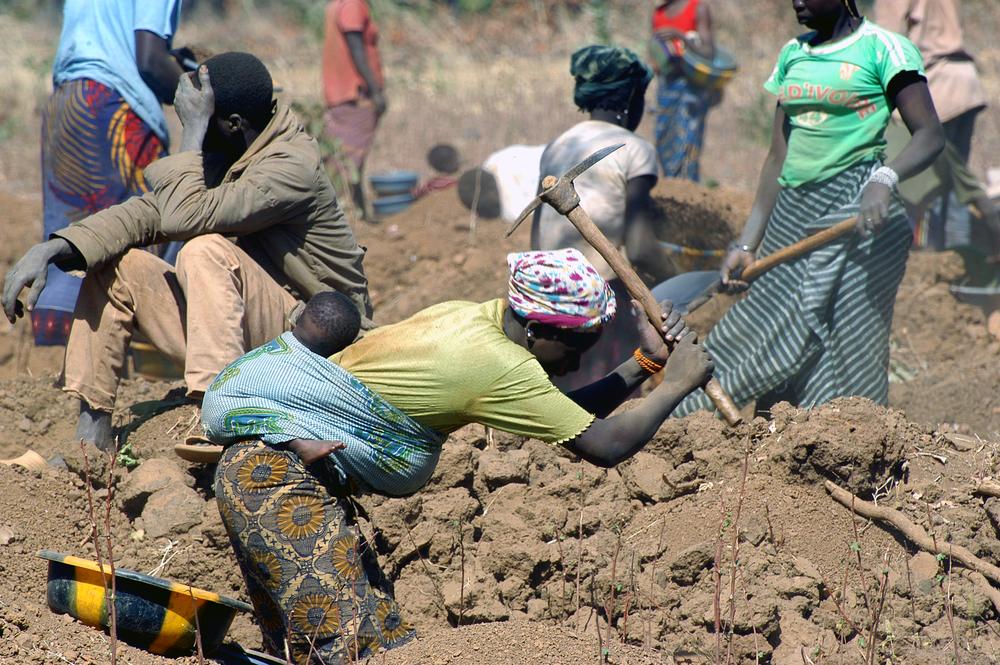 【国際】気候変動対策での資源採掘増は新たな環境破壊要因。NGO50団体以上が世界銀行に対応要求 1