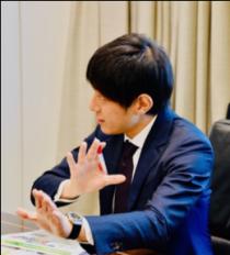 【対談】北九州市はなぜSDGsで旗を挙げたのか 〜地方行政と未来課題〜 3