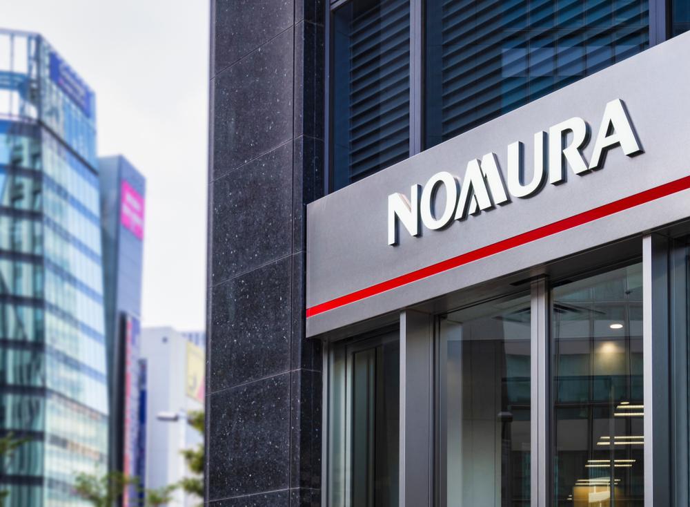 【日本】金融庁、野村HDと野村證券に業務改善命令。東証の市場区分見直しで情報漏洩 1