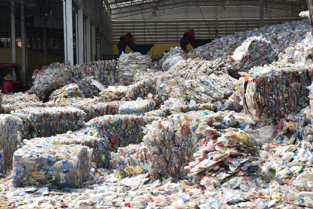 【日本】「廃プラ・リサイクルはエネルギー回収が最適」日本の工業界見解。だがLCA手法には疑念も 1