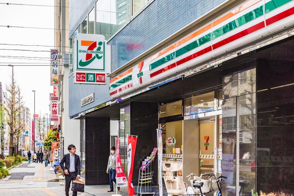 【日本】セブン&アイ、2030年までにプラ製レジ袋全廃。食品廃棄物も2050年までに80%削減し全量リサイクル 1