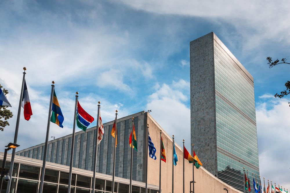 【国際】国連事務総長、2019年のSDGs進捗報告書案を公表。7月にHLPFで最終報告予定 1