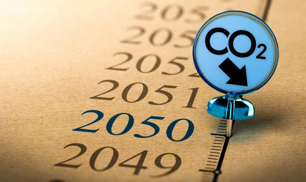 【国際】2050年までのCO2排出量ゼロを掲げている国は17ヶ国。日本は2070年のためカウントされず 1