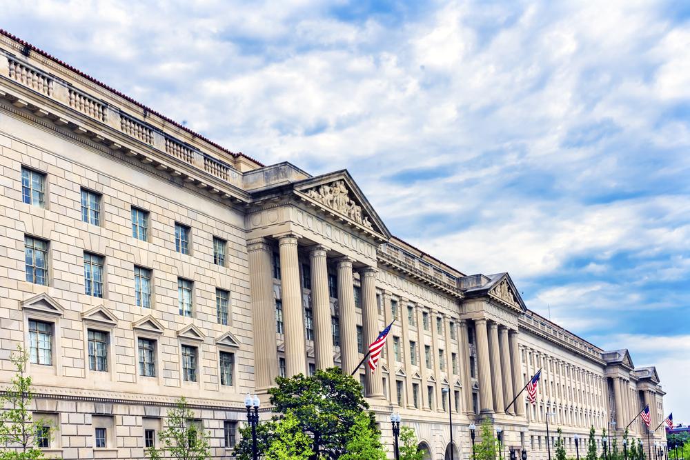 【アメリカ】商務省、新たに中国5社を製品販売禁止企業に指定。天津海光先進技術投資等 1