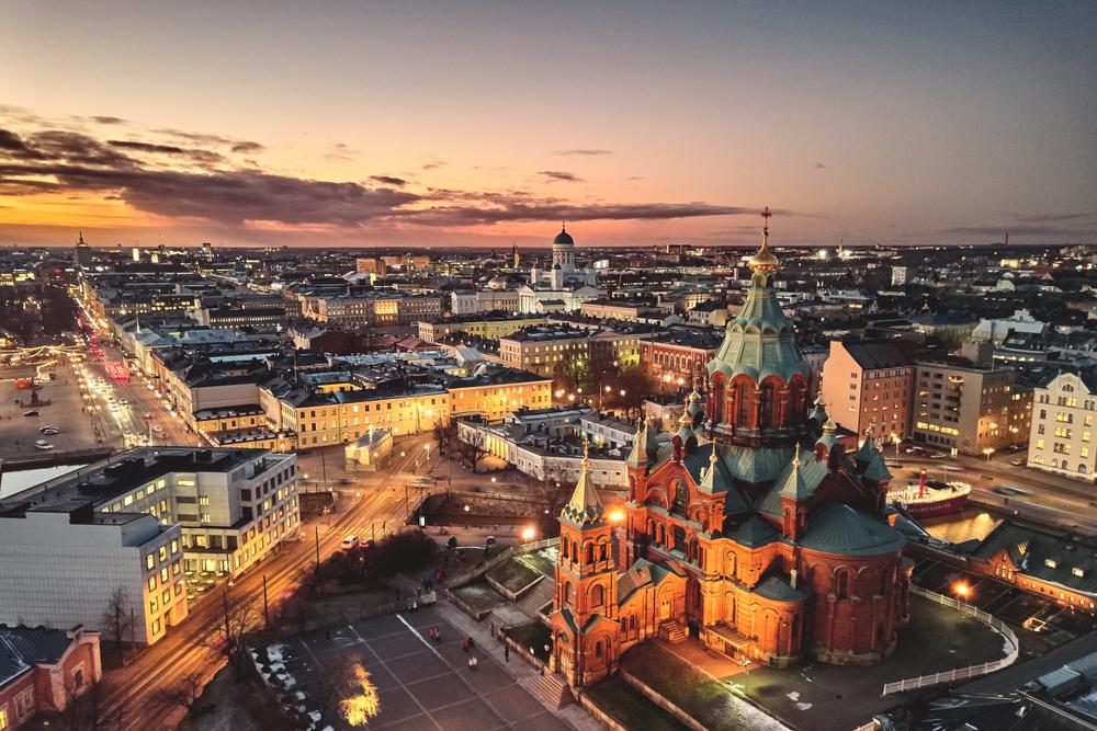 【フィンランド】政府、2035年までにCO2排出ゼロを標榜。火力段階的廃止。原発は維持見込み 1