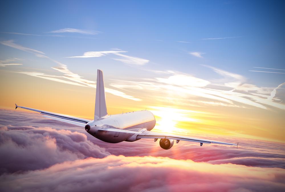 【国際】IATA、国際線のオフセット義務制度CORSIA導入を各国政府に要請。CO2削減の市場メカニズム 1