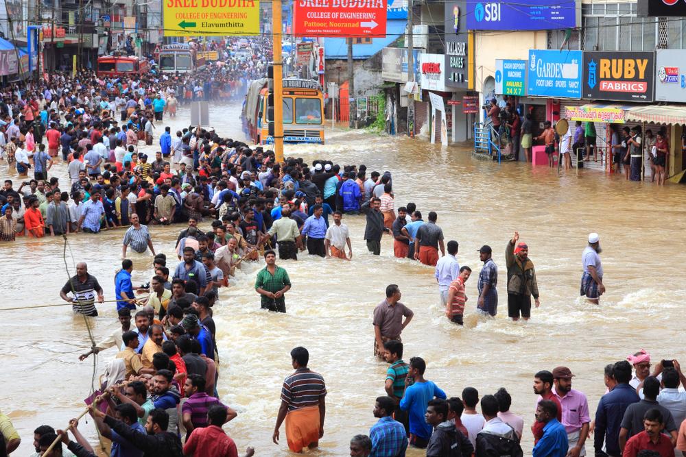 【国際】国連、国別平和・治安ランキング2019発表。気候変動による災害リスクは日本がワースト2 1