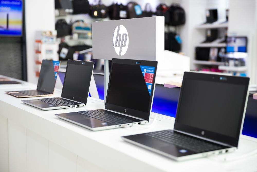 【アメリカ】HP、家庭用プリンター・ノートPCでの再生プラ含有割合を2025年までに30% 1