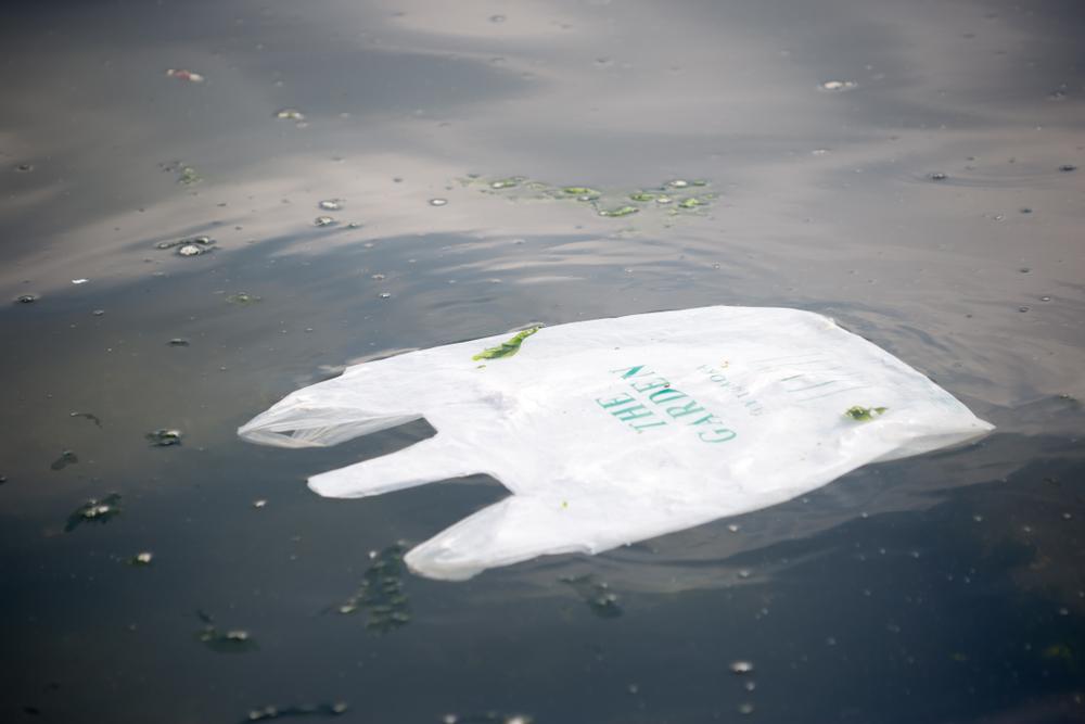 【日本】環境相、レジ袋無償配布を全国一律で禁止の考え表明。導入は今年か来年の方向 1