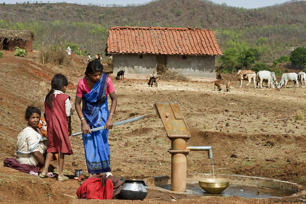 【国際】WHOとUNICEF、水と衛生に関する進捗と現状課題のレポート発表。質の面で課題大きい 1