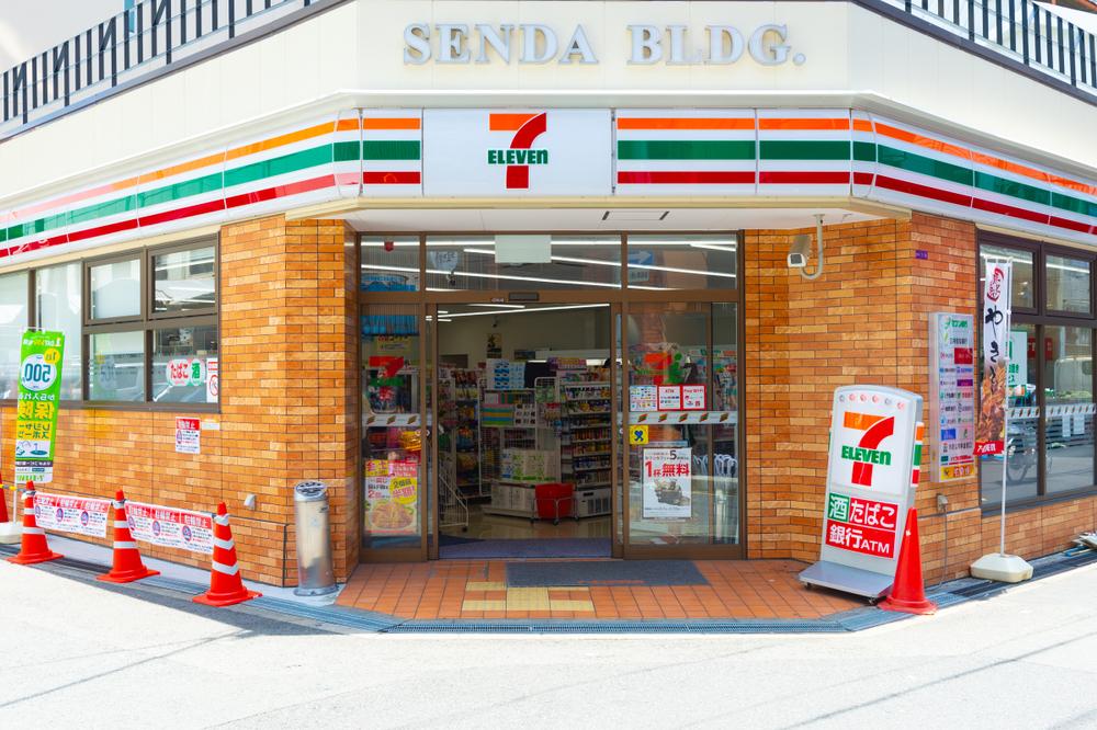 【日本】日本コカ・コーラ、セブン-イレブン店舗回収ペットボトルのみ再生利用のボトル投入 1