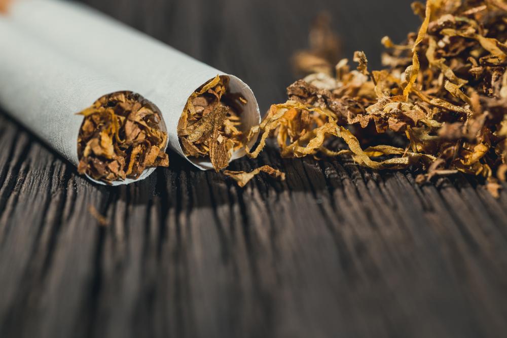 【アメリカ】ビバリーヒルズ市、市内でのたばこ販売禁止条例制定。全米初。ホテルは例外 1