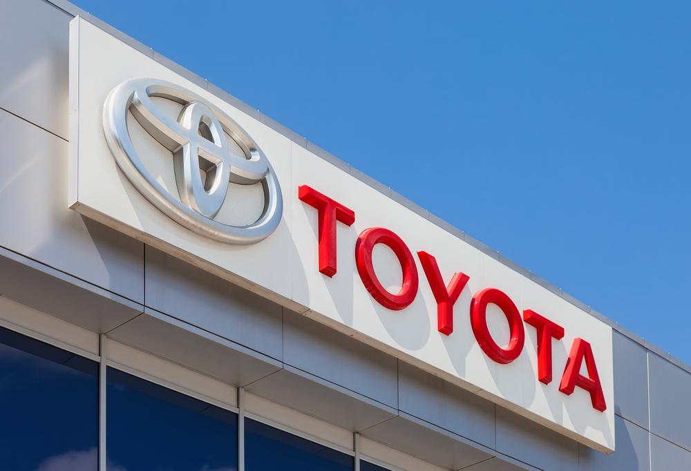 【日本】トヨタ自動車、 EVとFCV新車販売台数を2025年に世界100万台へ。当初より5年前倒し 1