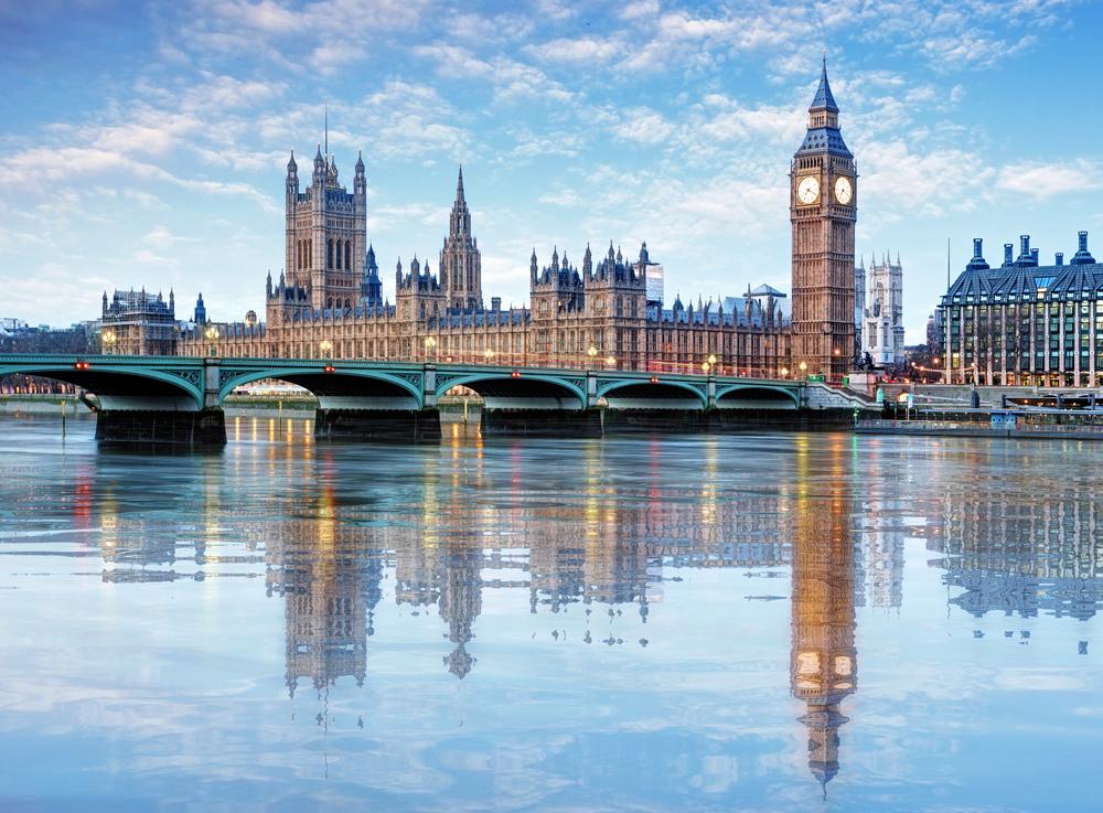 【イギリス】政府、2050年までのCO2排出量ゼロを正式表明。G7で初。今後法制化 1