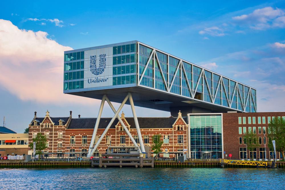 【イギリス・オランダ】ユニリーバ、サステナビリティ製品が他より69%高い伸び率 1