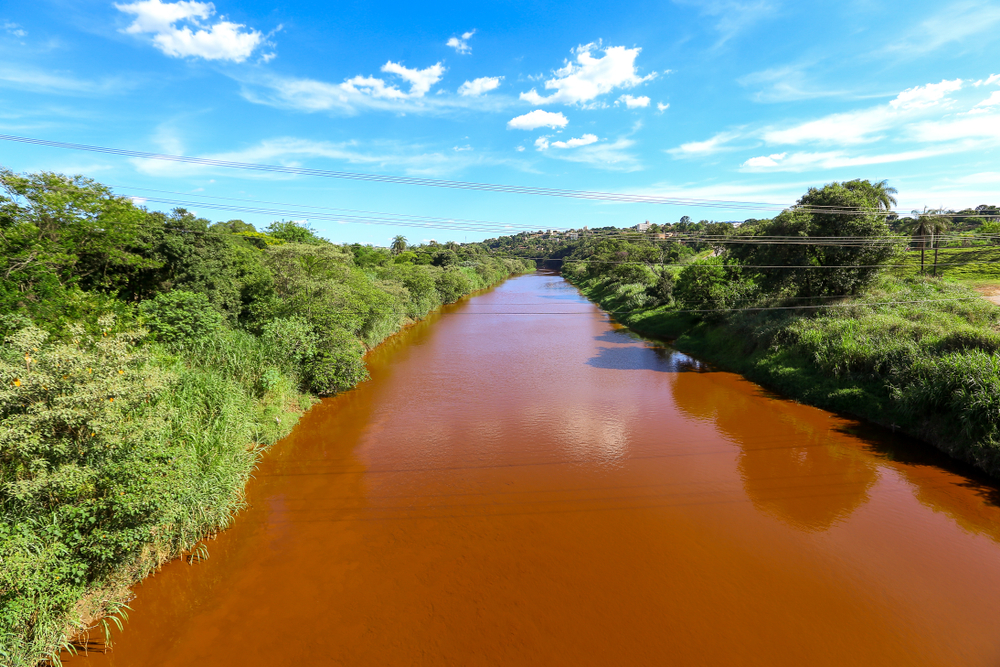 【ブラジル】ヴァーレ、国連グローバル・コンパクトを脱退。尾鉱ダム事故の批判受け 1