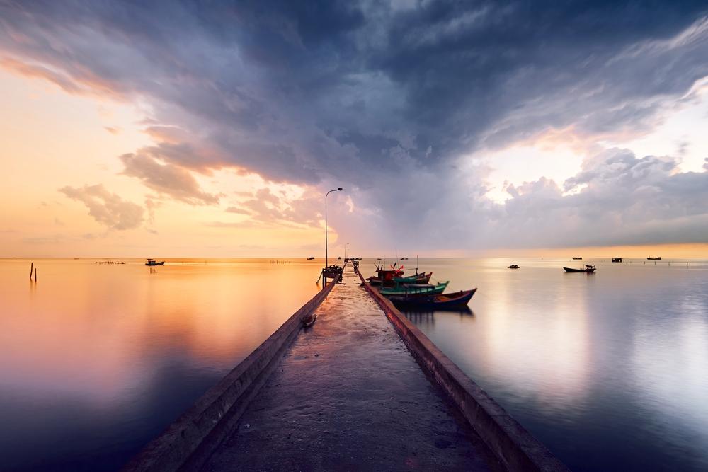 【国際】環境NGOのEJF、13ヶ国のIUU漁業調査報告書発表。ベトナムや台湾等で問題多い 1