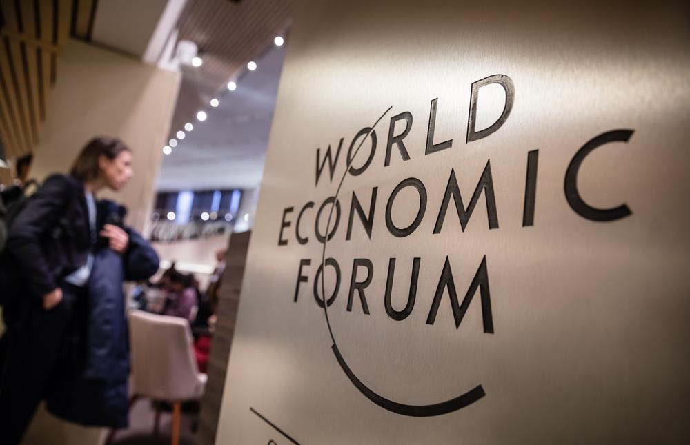【国際】国連と世界経済フォーラム、SDGs達成に向け6分野で戦略的パートナーシップ締結 1
