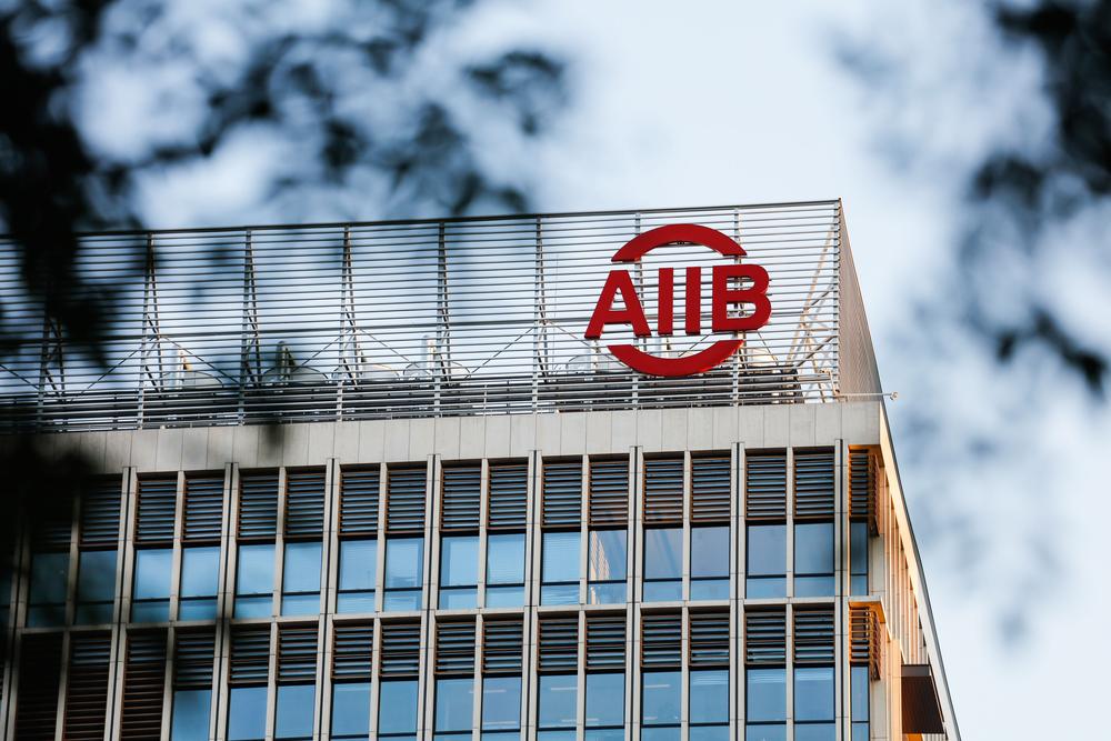 【国際】AIIB、加盟国が100ヵ国に到達。G20では13ヵ国が加盟。GDPカバー率63% 1