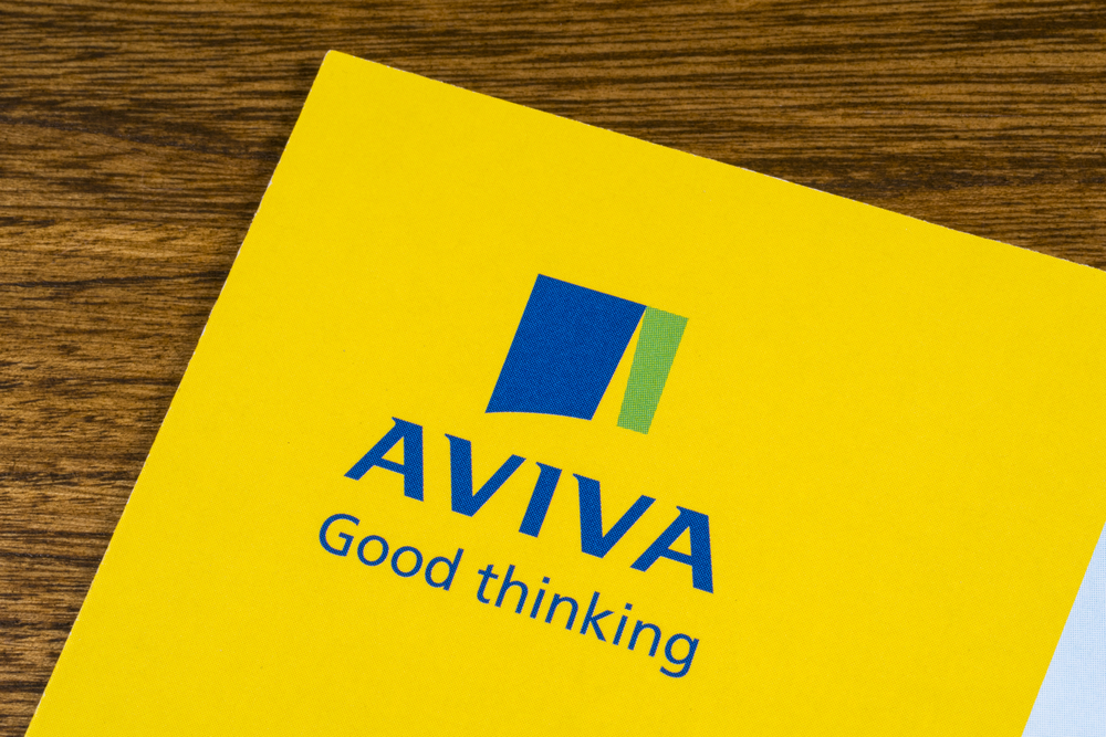【イギリス】保険AVIVA、DC年金基金のデフォルト運用をESG投資ファンドに 1