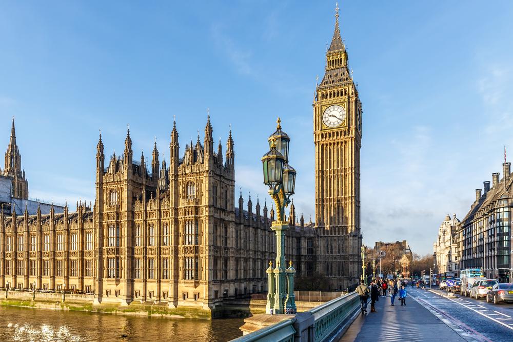 【イギリス】国会、2050年までのCO2排出ゼロ法案を可決。法制化したのはG7で初 1