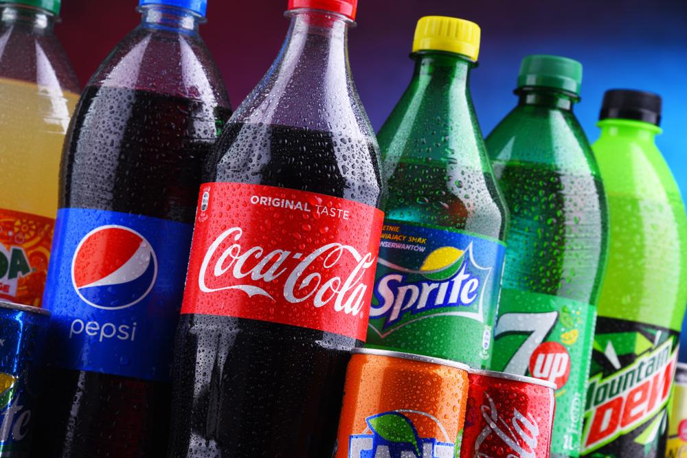 【アメリカ】コカ・コーラとペプシコ、米プラ業界団体から脱退意向。プラ削減反対のロビー活動に嫌気 1