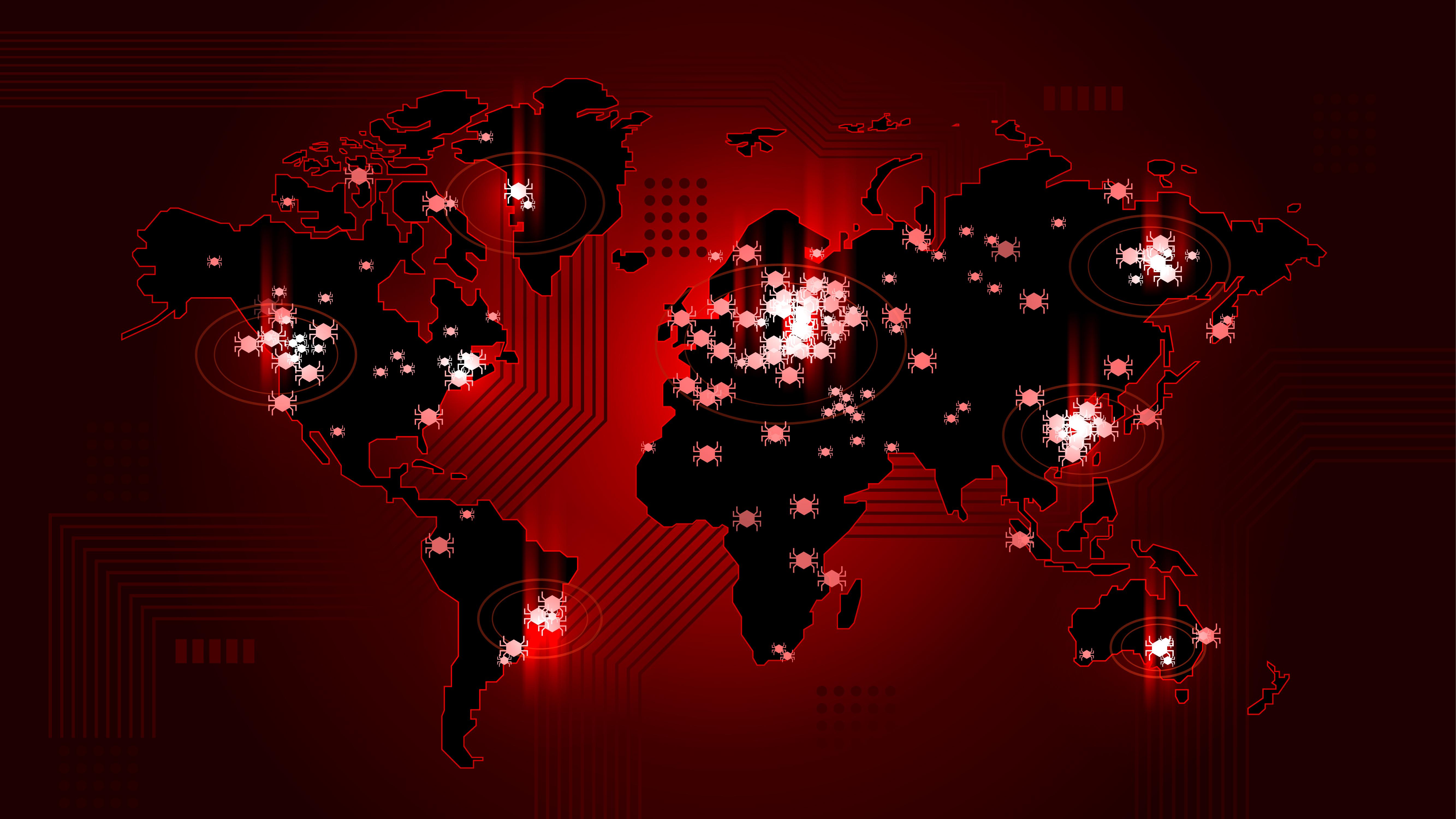 【国際】金融安定理事会、政府当局と金融機関向けにサイバー攻撃対応及び復旧のサーベイ調査開始 1