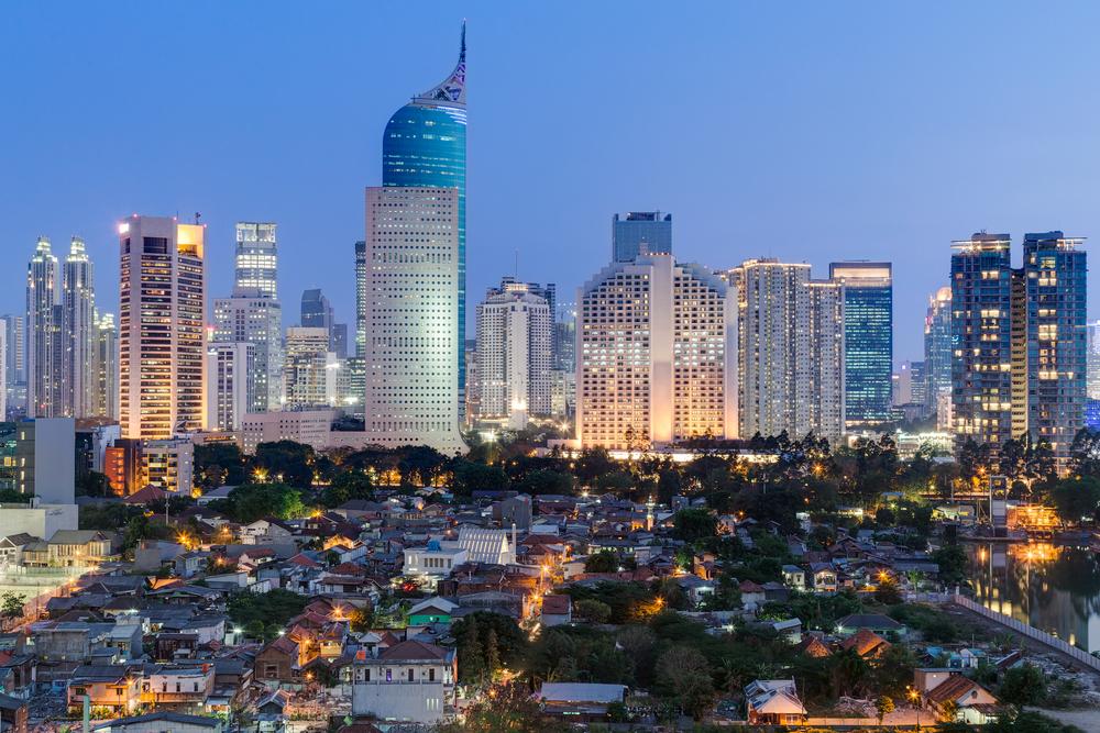 【インドネシア】ジョコ大統領、プラスチック廃棄物輸入禁止を厳格運用する方針表明 1