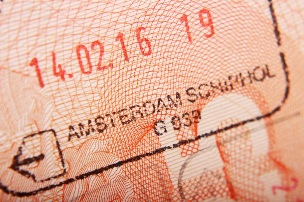 【国際】オランダとカナダ、入国時にパスポート不要な取組開始。スマホと生体認証等を活用 1
