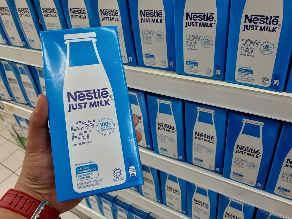 【スイス】ネスレ、WWF等開発のOpenSC用いたブロックチェーン技術トレーサビリティ検証開始。牛乳で 1
