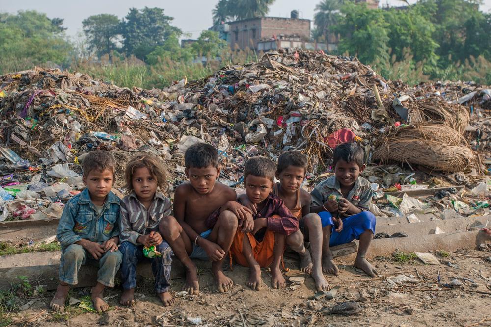 【国際】ポールマン元ユニリーバCEO、新財団Imagine設立。企業の飢餓や気候変動対応を支援 1